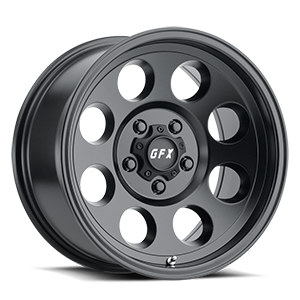 Vöxx Wheel