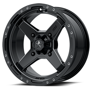 MSA Offroad Wheels M39 Cross