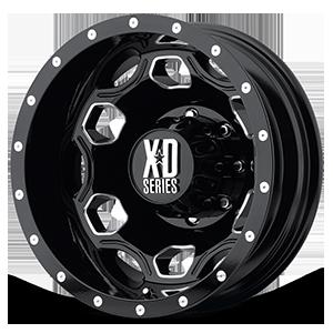 XD Series by KMC XD815 Battalion