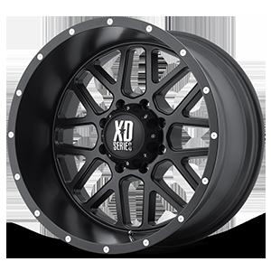 XD Series by KMC XD820 Grenade