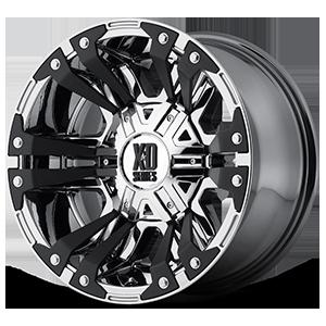 XD Wheels XD822 Monster II