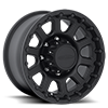 8 LUG 32 SERIES MATTE BLACK