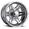 8 LUG 207-208 BADLANDS POLISHED