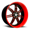 Asanti Forged Wheels A/F Series AF146