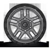 Fuel 1-Piece Wheels Ammo - D701
