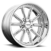 5 LUG VN507 RODDER CHROME