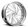 Asanti Forged Wheels A/F Series AF868