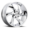 6 LUG ABL-17 CHROME