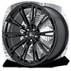 ABL-30 Corona Gloss Black