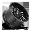 Fuel 2-Piece Wheels Cleaver - D239
