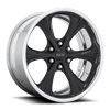 Coupe - F428 Concave Gloss Black | Polished