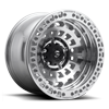 5 LUG ZYPHER - D102 MACHINED