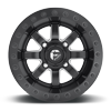 Fuel UTV Wheels Maverick Beadlock - D928 - UTV