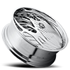 5 LUG S611-VAPE CHROME