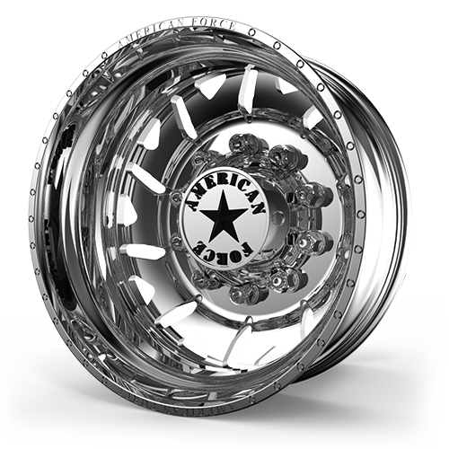 10 LUG 6F90 MENACE SFSD POLISHED