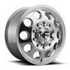 FF31D - 10 Lug Front Polished
