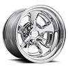 Fury - F464 Concave Polished