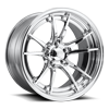 Grand Prix Concave - U537 Polished
