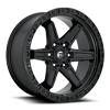 Kicker 6 - D697 20x9 ET1 | Matte Black