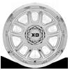 XD Wheels XD828 Delta