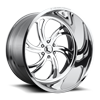 Kompressor 6 - Forged HD Polished