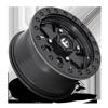 Fuel UTV Wheels Maverick Beadlock - D936 - UTV