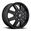 Maverick Dually Front - D436 Satin Black