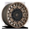Fuel 1-Piece Wheels Militia - D725