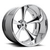 Montana Concave - U838 Polished