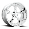 Montana - Precision Series 22x10.5 Polished