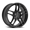 5 LUG 434 MATIC BLACK