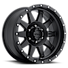 6 LUG MR301 THE STANDARD MATTE BLACK