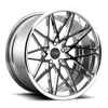 Phoenix - F451 Concave Polished w/ Gloss Black