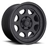 5 LUG 166 NIGHTHAWK SATIN BLACK