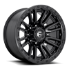 Rebel 8 - D679 Matte Black