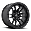 Rebel 6 - D679 Matte Black