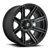 Rogue - D708 Gloss Black/Brushed Gloss DDT