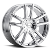 5 LUG 145 ENCORE CHROME