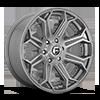 Siege - D705 Platinum