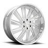 6 LUG STATICA - XB10 POLISHED