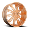 Statica - XB10 Rose Gold