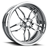Schott Wheels - APEX eXL High Luster Polished