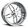 Schott Wheels - Apex High Luster Polished