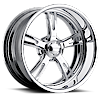 Schott Wheels - Mod 5 Polished