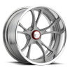Schott Wheels - Tomahawk d.concave Brushed
