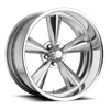 5 LUG STANDARD - U201 POLISHED