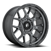 Tech - D672 Anthracite