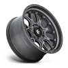 Fuel 1-Piece Wheels Tech - D672