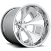 Templar Concave - US818 Polished 20x15