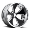 Templar Concave - US818 Gloss Black | Polished
